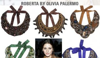 Roberta By Olivia Palermo Finally At Matches Fashion!