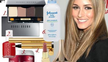 Celebrity Style Beauty: Olivia Palermo