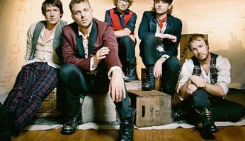 OneRepublic - A CSG Exclusive!