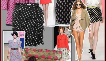 On Spot with the Polka Dot