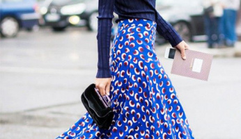 Right Now: Spring Must-Have: Maxi Skirts!