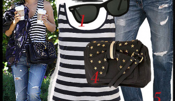 Celebrity Style Crush: Rachel Bilson