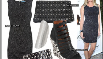 Shop Her Closet: Rebecca Romijn