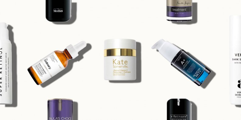 Retinol vs. Retinoid: What's The Difference and What Should You Be Using?