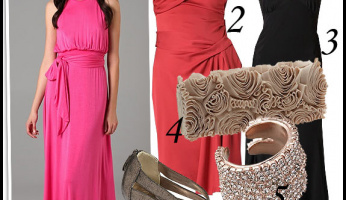 What To Wear: To A Summer Wedding