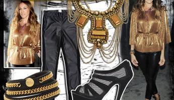 Shop Her Closet: Sarah Jessica Parker