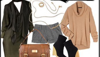 Smart Shopping: 6 Fall Styles You Will Have In Heavy Rotation