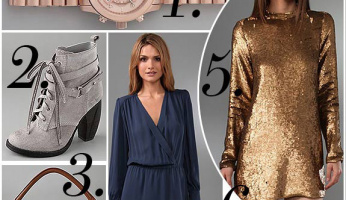 Celebrity Style Guide Presents: Shopbop's Most Popular