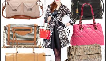 Now Trending: Spring Shoulder Bags
