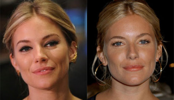 Sienna Miller Style! Get Her Must Have Beauty Serum by Boots No7!