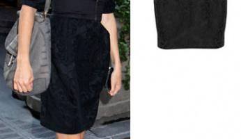 Sienna Miller Style!