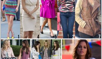 Sneak Peek: Fall Fashion Preview