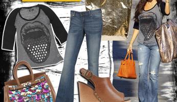 Sofia Vergara Fashion and Style!