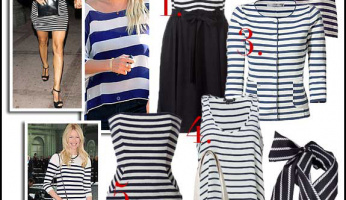 What's Hot: Stars In Stripes