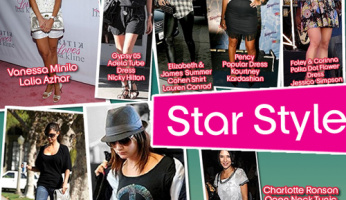 Buy Star Style At TheHipChick.com!!