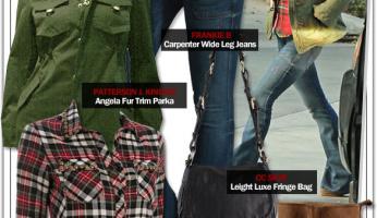 Star Style: Megan Fox