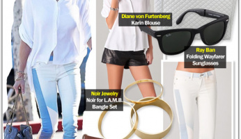 Steal Her Style: LeAnn Rimes