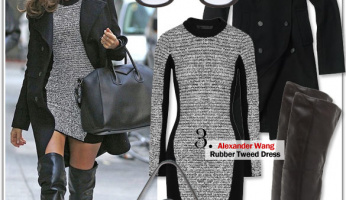 Steal Her Style: Miranda Kerr