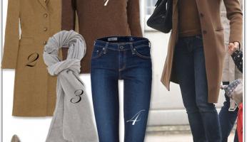 Steal Her Style: Penelope Cruz