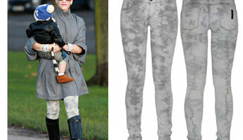 Black Orchid Black Jewel Skinny Jeans At BoutiqueToYou.com!