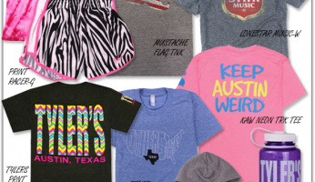Store I Love: Tyler's