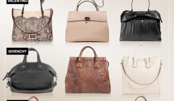 Hottest- Newest - Latest: Statement Bags