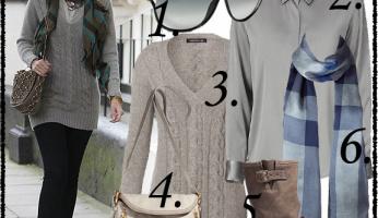 Style Crush: Claudia Schiffer
