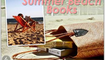 Summer Beach Books