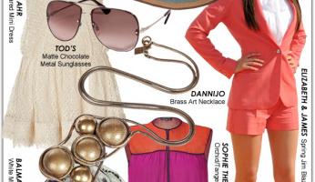 Summer Style on Sale
