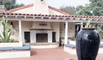 My California Country Getaway at the Inn at Rancho Santa Fe
