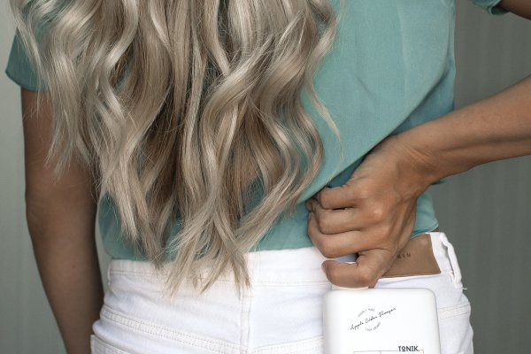 The Olaplex Dupes Just As Good As The Real Thing!