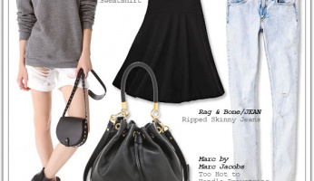 The Hit List from Shopbop
