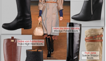 Time to Buy: The Perfect Boots