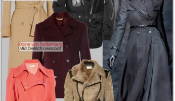 Time to Buy: The Perfect Coat