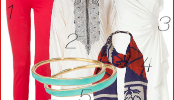 Time To Buy: Summer Pieces