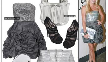 Shop Her Closet: Tinsley Mortimer