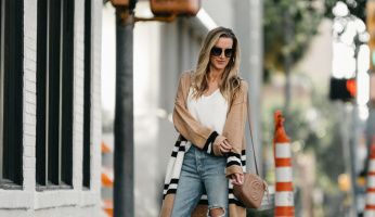 The Fall Staples You're Going to See Everywhere