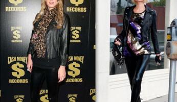Nicky and Paris Hilton Style!