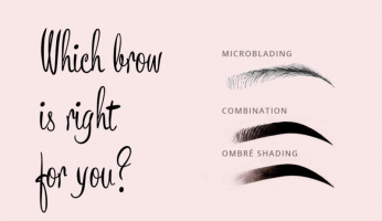 Ombré Brows: Here's What You Should Know...