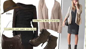Your Celebrity Style Ultimate Closet