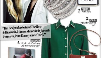 Under the Influence: Mary-Kate & Ashley Olsen