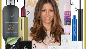 What's Hot Now: The Latest Buzz In Beauty