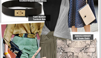 What to Wear in 2012