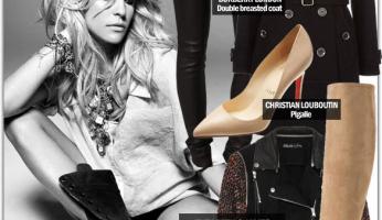 Celebrity Style Wish List: Kristin Cavallari