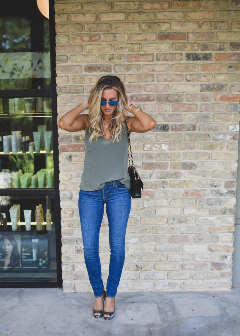 The Best Blonde Ombre Hair