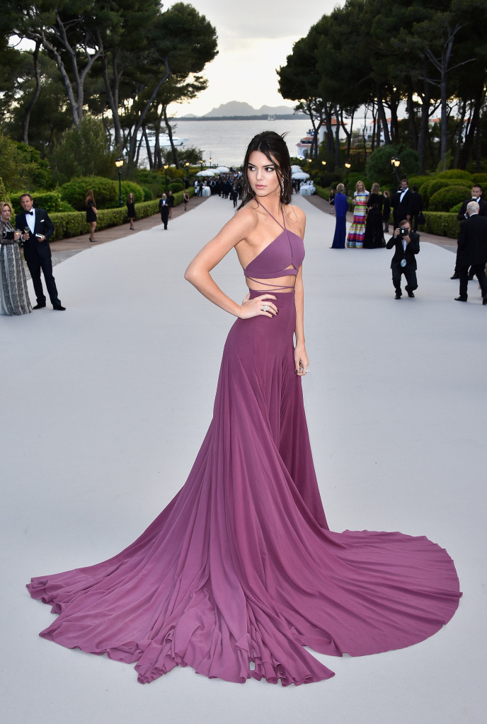 kendall-purple-gown