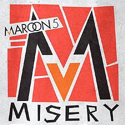 Maroon 5 Misery