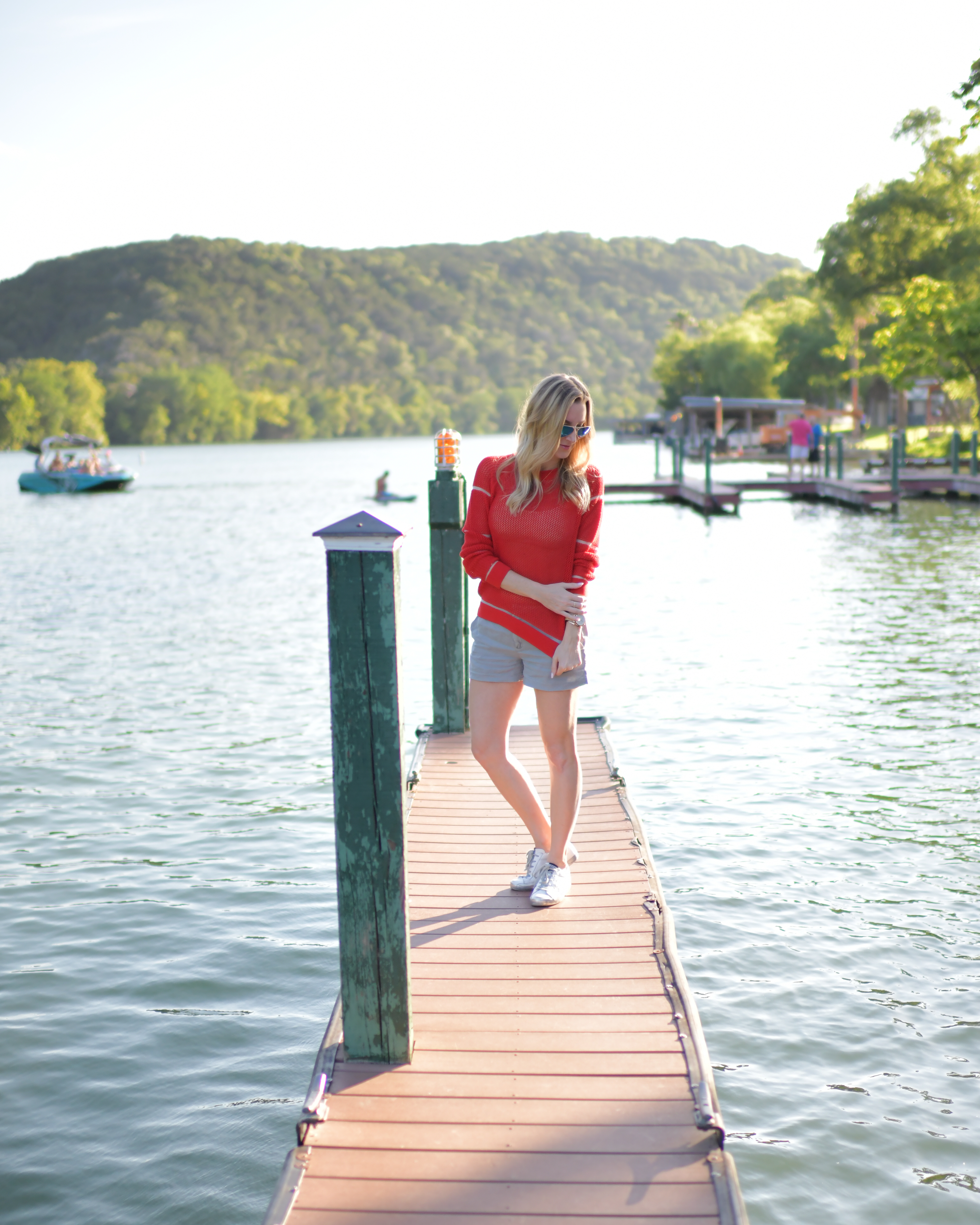 Lake Austin Vacation On The Water, What To Pack