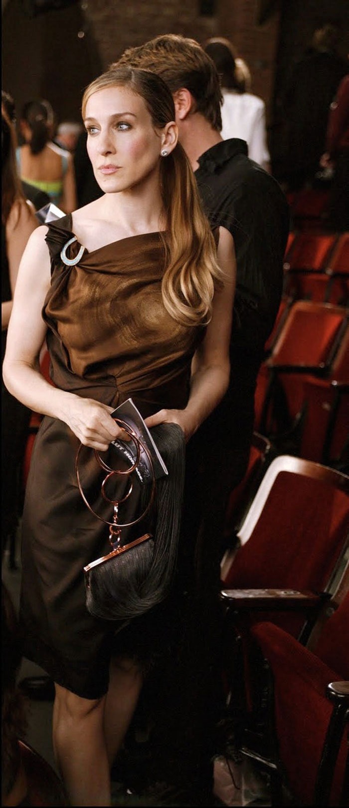 Carrie Bradshaw Fashion Inspiration