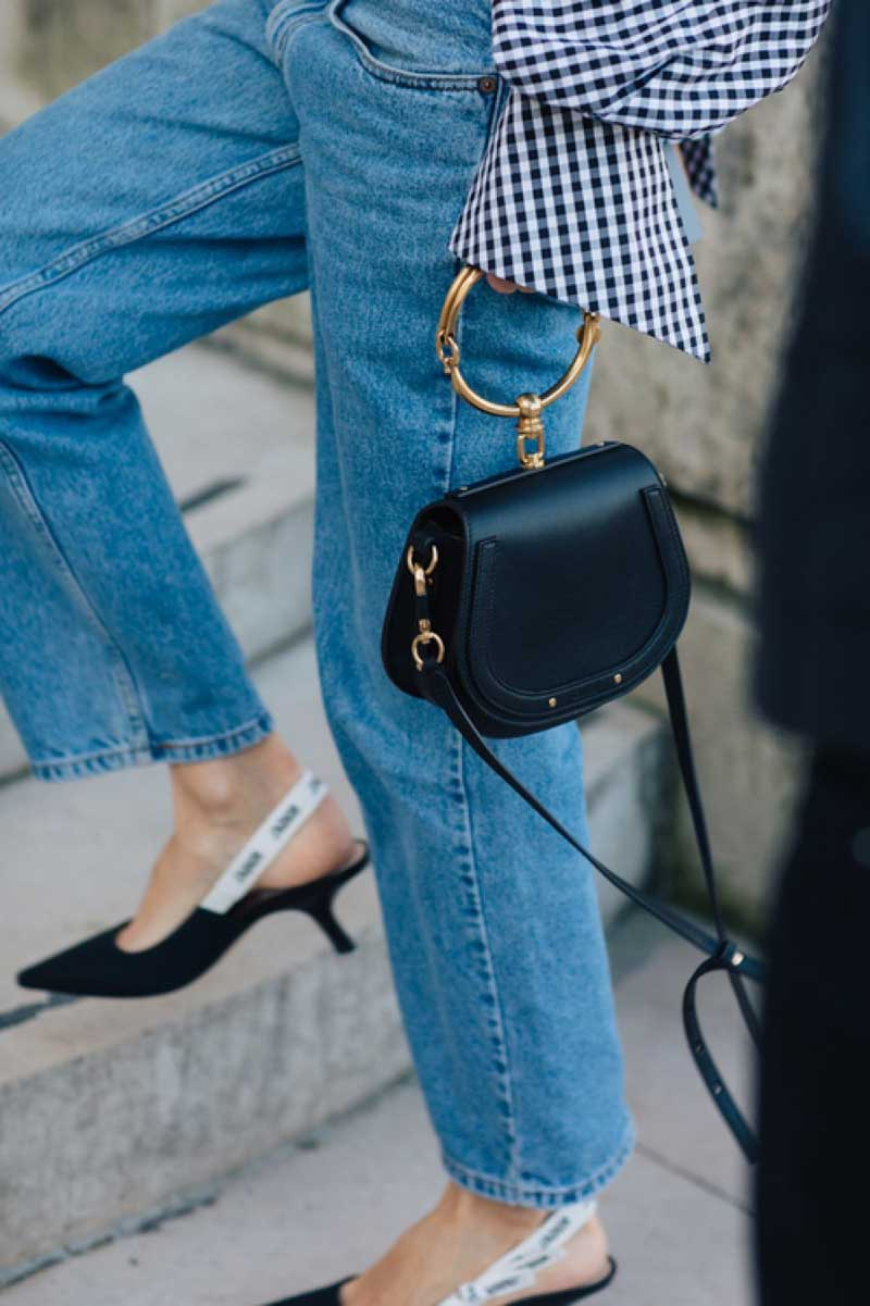 Latest CHloe Bags